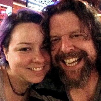 Cheri and Rick