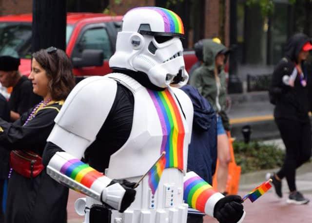 TED 178 Pride Trooper